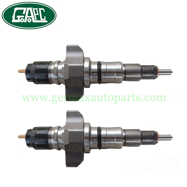 Common Rail 0445120054 GY0117 Fuel Injector Nozzle for IvecoBosch Spare Parts