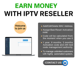 Iptv Reseller, Iptv Reseller Suppliers and Manufacturers at Alibaba com