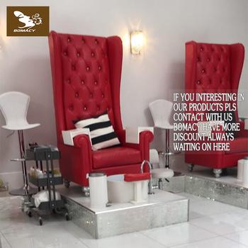 Pedicure sillas para salon de belleza - Sillas para pedicure ...