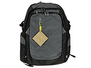 b97744fa0146 Get Quotations · N730W - Dell TEK Notebook   Laptop Backpack Bag - Fits Up  To 17.3