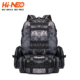 Large capacity detachable tactical military bags waterproof army backpack for men