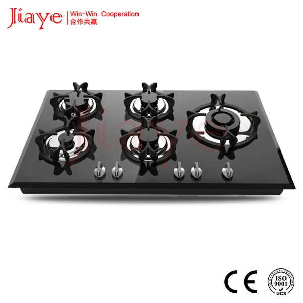 High quality appliance gas burner for commercial cooking/ Support Gas Stove JY-G5044
