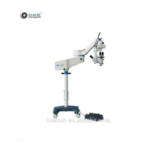 Medical Operating Surgical Microscope ENT Model PRIMA ENT SOM-2000DX optical instruments