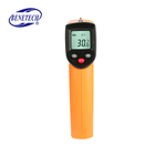 GM320 Long-range elasticity multi digital thermometer temperature meter for oven hygrometer lcd