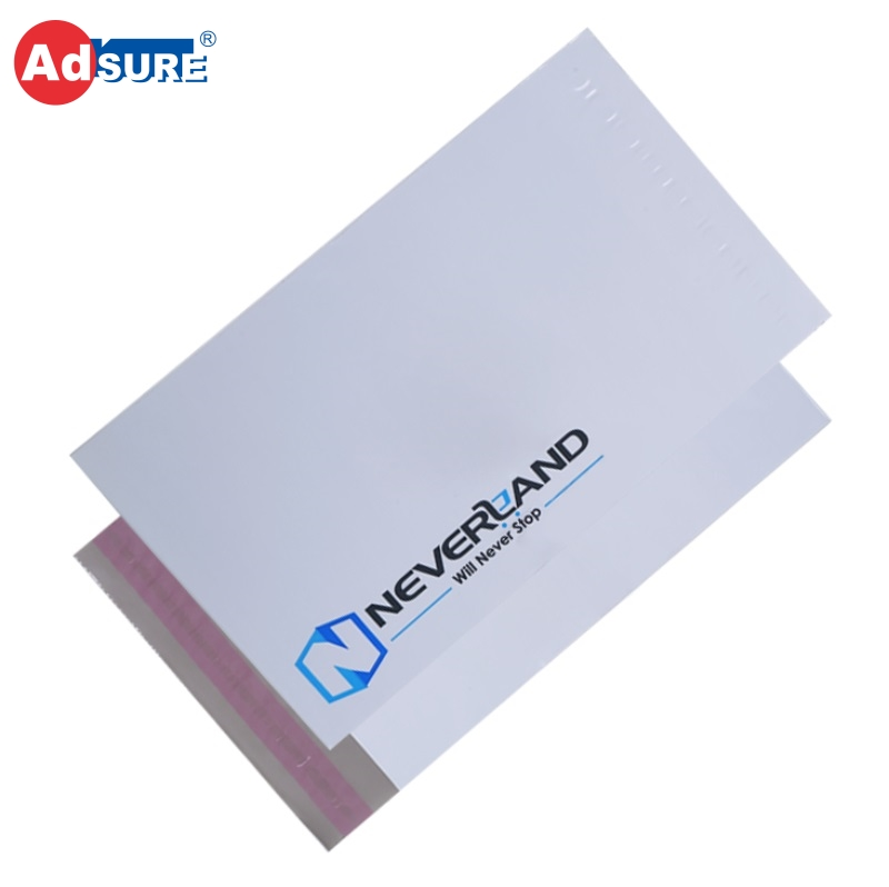 Plastic retail shipping bags/ unique packaging mailer bags /mailing bag with logo