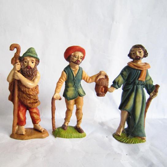 Decorazione religiosa Polyresin Figure Ornamenti