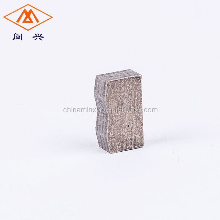 Factory best selling diamond segment for cutting concrete