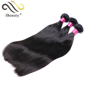 Raw Indian Temple Extensions Human Hair Machine Straight Weft Alibaba In Dubai
