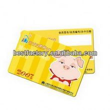 99.99% gold quality yellow rfid key fobs tk4100 AAA++ factory with best support