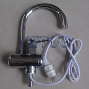 instantaneous water heater faucet mount instant hot water tap