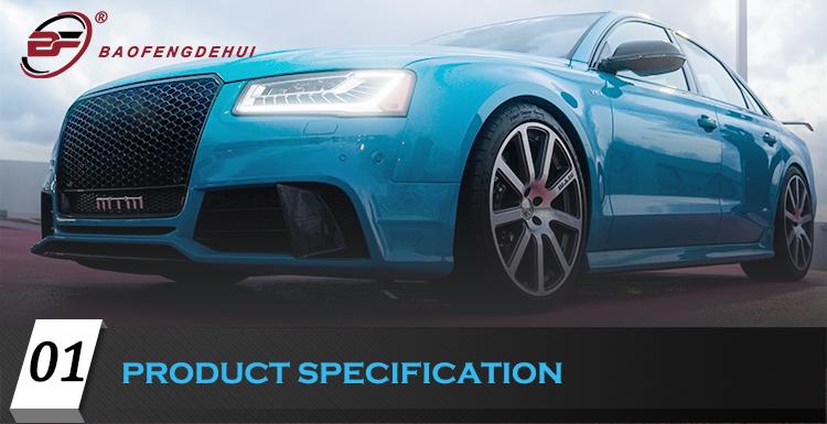 BF Marka 60,000 km Garanti tam conta kiti Audi için Revizyon Conta A8 C6 Q7 3.0 T