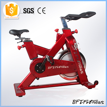 Professionale commerciale corpo fit gym master spinning fitness bike schwinn spin bike per palestra