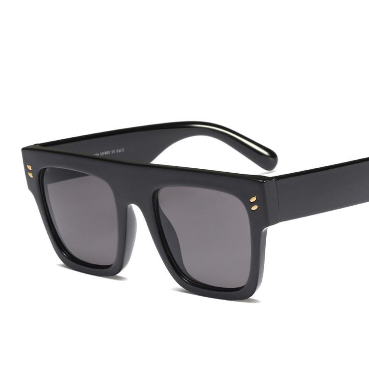 2019 Fashion Wenzhou Made In Taiwan Bulk Oversize Brand Sunglasses