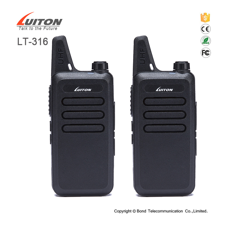 Best Selling Luiton FM Walkie Talkie Radio Station Equipment For Sale
