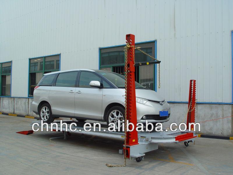 Rahmen Maschine Karosseriebau Chassis Begradigung Auto Karosserie ...