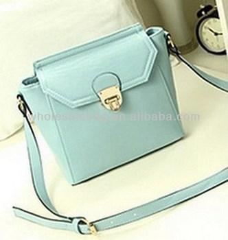 afbb362ea6f5 Elegant Girl s Sling Bag Korean Women s Messenger Bag Ladies Cross Shoulder  Small Bag