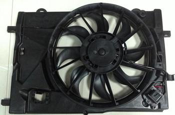 Car Radiator Fan Motor 12v Chevrolet Aveo
