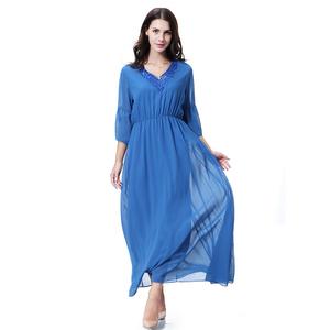 a229b410e74 China maxi dresses scarf wholesale 🇨🇳 - Alibaba
