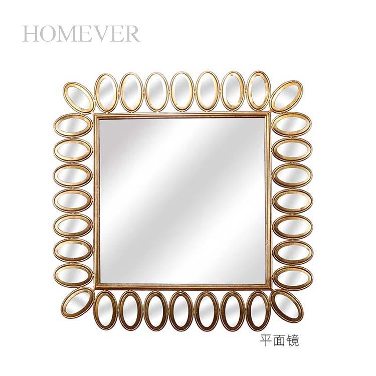 Finden Sie Hohe Qualität Schmiedeeisen Spiegelrahmen Hersteller und ...