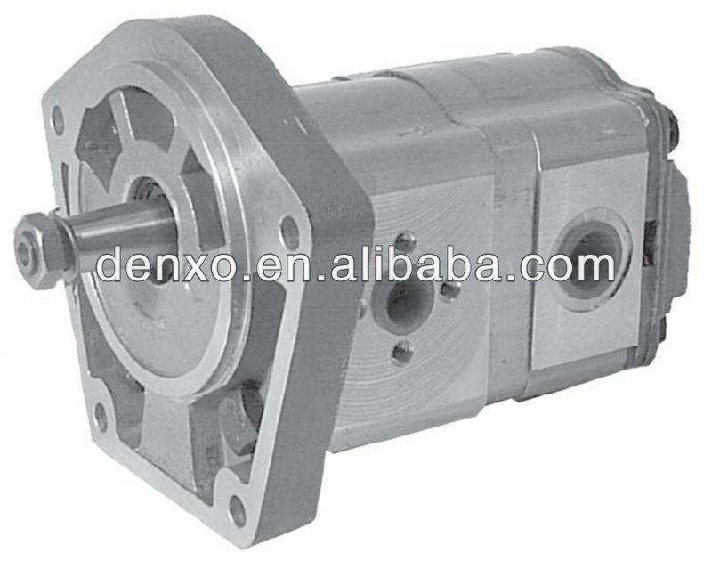 case tractor power steering pump 3063911r93