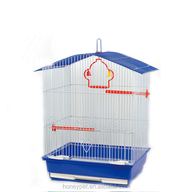 Hot products big metal bird cage.