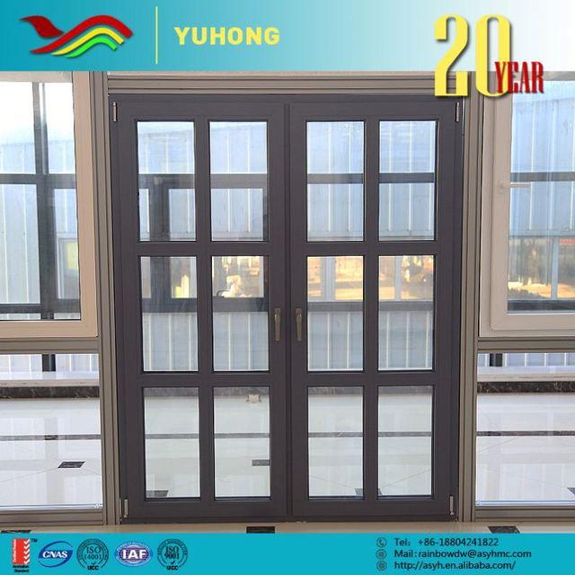 Elegant Made In China Higher Cost Performance High Precision Aluminium Window Door  Hardware