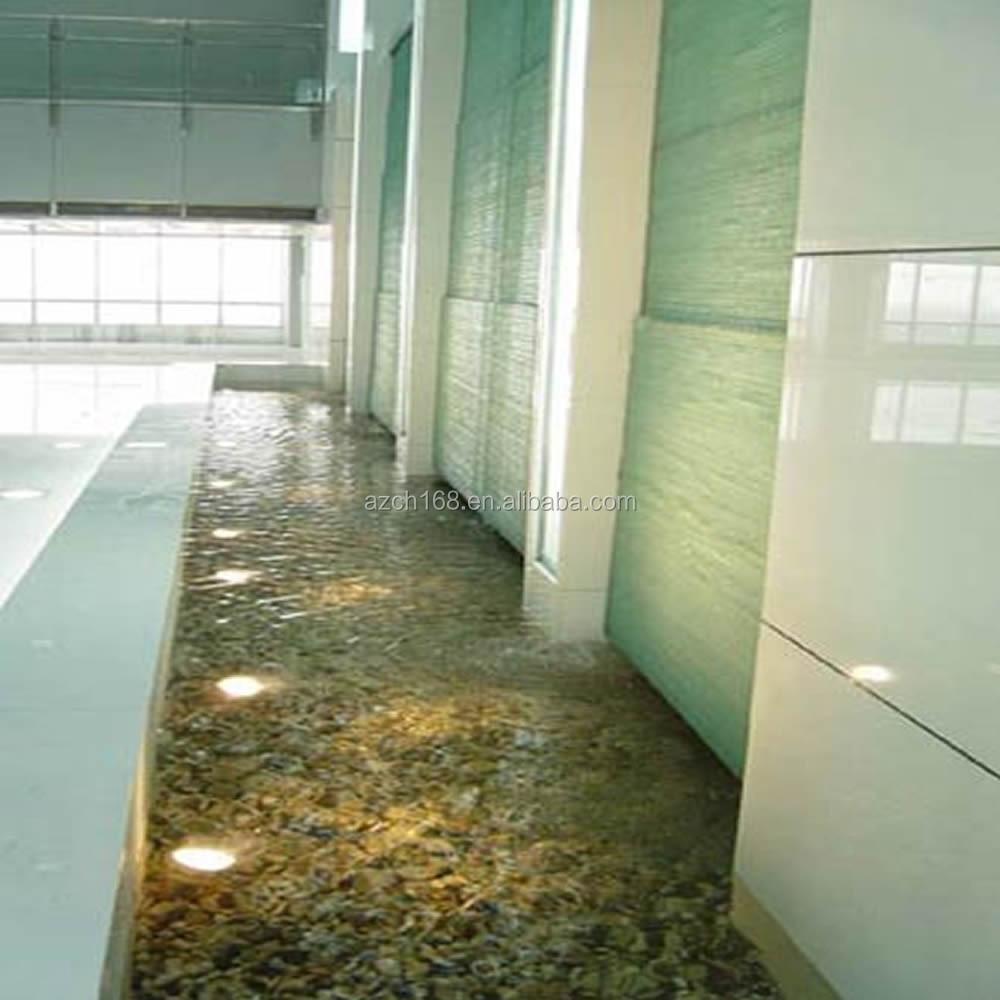 Fontane da interni il ballando acqua candela senza fiamma - Fuente agua interior ...