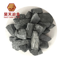 Competitive Price of Ferror Silicon Barium Alloy / FeSiBa from China Supplier