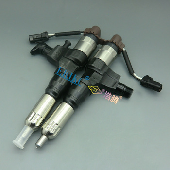 095000-6353 diesel injectors 23670-E0050 denso injection pump 095000 6353 injector