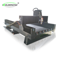 cnc router sale/artificalstone engraving machine/solid surface stone cnc router