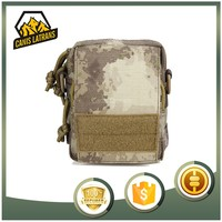Tactical Airsoft Molle Utility Pouch Bags For Men