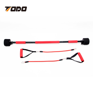 Resistance Exercise Stick Body Combined Training Fitness Stick Resistance Bar Gym stick