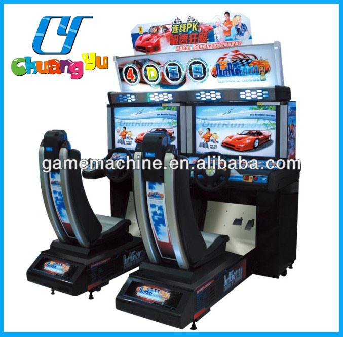 cy rm12 simulator mouvement arcade accident voitures jeux pour la vente en gros autres produits. Black Bedroom Furniture Sets. Home Design Ideas