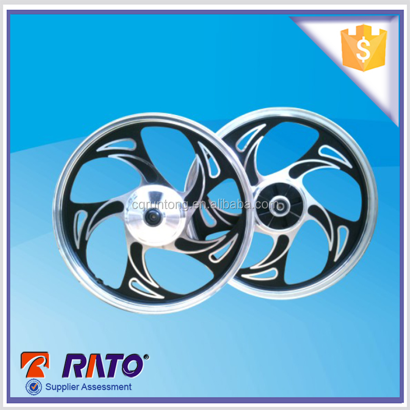 Motorcycle alloy wheel big wheel motorcycle for 17 inch