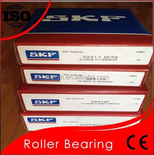 China Original SKF taper roller bearing 32217
