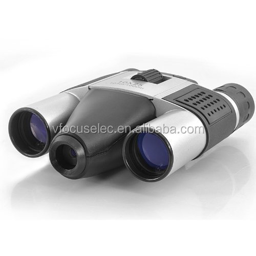 Mobile DVR Binocular Mini camera digital video recorder Telescope