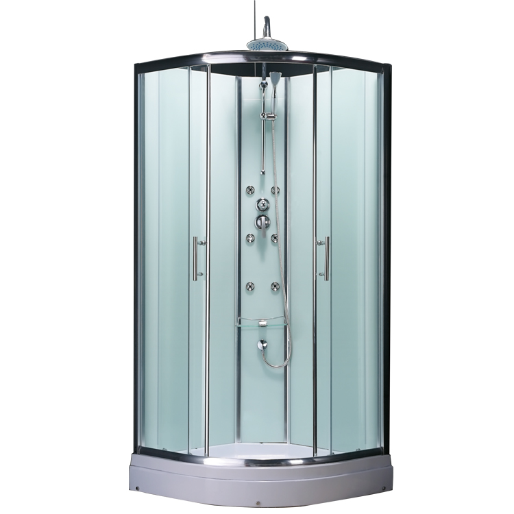 Prefabricated Shower Room, Prefabricated Shower Room Suppliers and ...