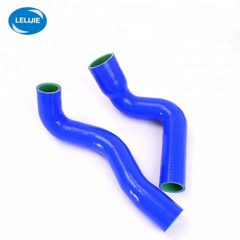 INTERCOOLER PIPE turbo boost flexible 1J0145822E