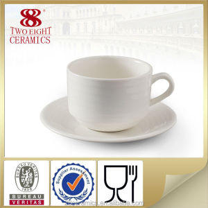 Wholesale foshan ceramic drinkware, custom printed espresso cups