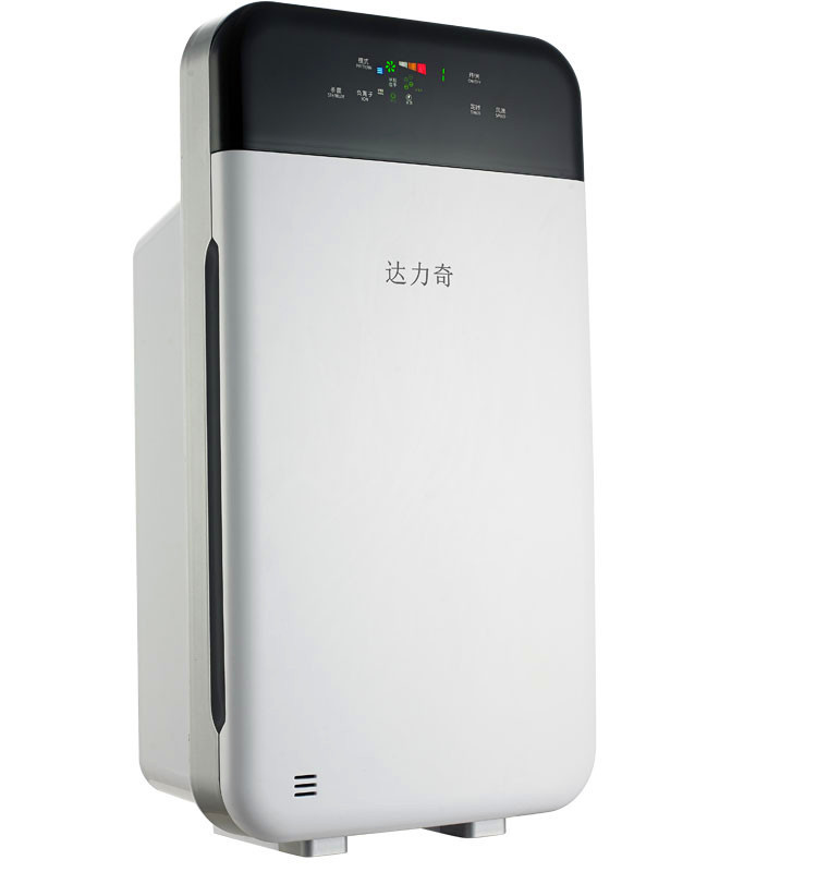 Portable Electronic ion anion air purifier for air cleaner