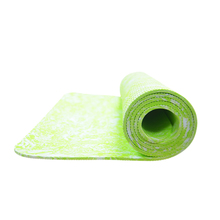 High Density Foldable Yoga Exercise Mat