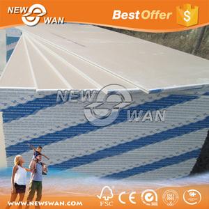 12MM Gypsum Board / Plasterboard Price in India
