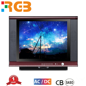 NEW MODLE Ultra slim HOT SALE 14inch CRT color television Ultra slim Cheap Thailand TV sets/flat TV