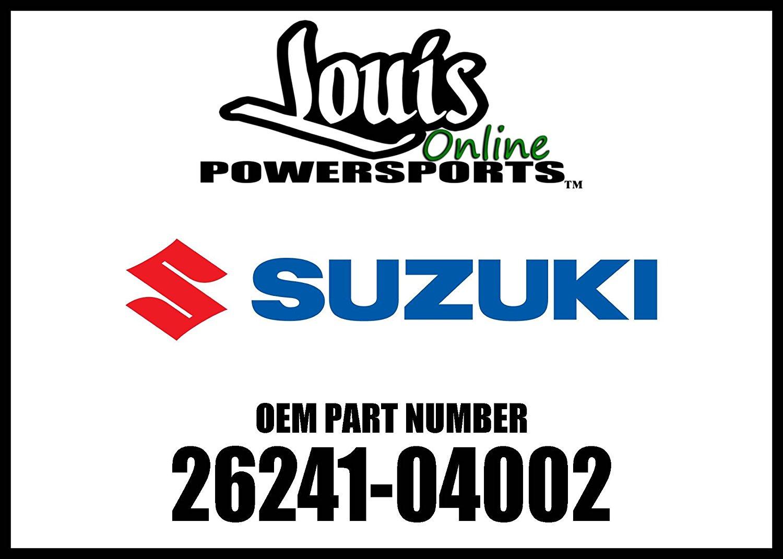 Suzuki Gear Kick Start 26241-04002 New OEM
