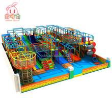 Daycare center pretpark spelen structuur indoor <span class=keywords><strong>speeltuin</strong></span>/<span class=keywords><strong>super</strong></span> labyrint