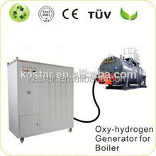 rated capacity 15kw manufacture brown gas generator for boiler