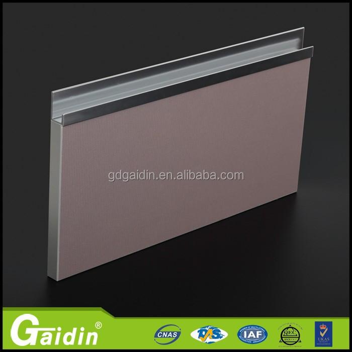China Lieferant Schublade Zieht Küchenschrank Türgriffe Aluminium ...