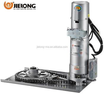 Electric sliding operator roller shutter ac motor for for Rolling shutter motor price