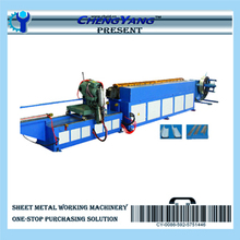 TDC Metal Mate Flange Forming Machine for Air Duct