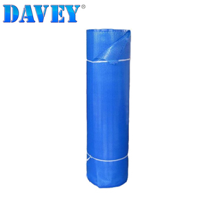 Pretty quality tarpaulin and bubble indoor swimming PE pool cover